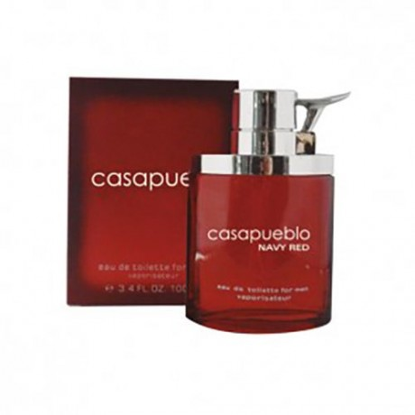 CASAPUEBLO MEN NAVY RED 100 ML CASAPUEBLO MEN NAVY RED 100 ML