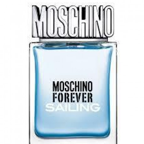MOSCHINO FOREVER SAILING 100 ML EDT CABALLERO MOSCHINO FOREVER SAILING 100 ML EDT CABALLERO