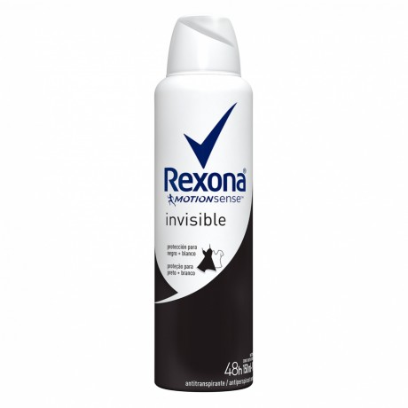 REXONA FEMENINO INVISIBLE 150 ML REXONA FEMENINO INVISIBLE 150 ML