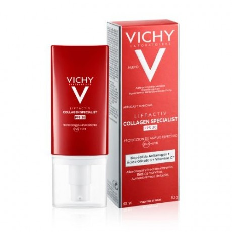 VICHY LIFTACTIV COLLAGENIST SPF 30 VICHY LIFTACTIV COLLAGENIST SPF 30